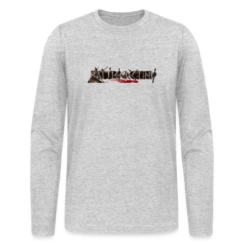 EoW Battleground - Men's Long Sleeve T-Shirt by Next Level