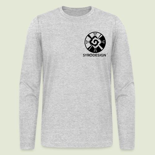 4 Accords Toltèques - Men's Long Sleeve T-Shirt by Next Level