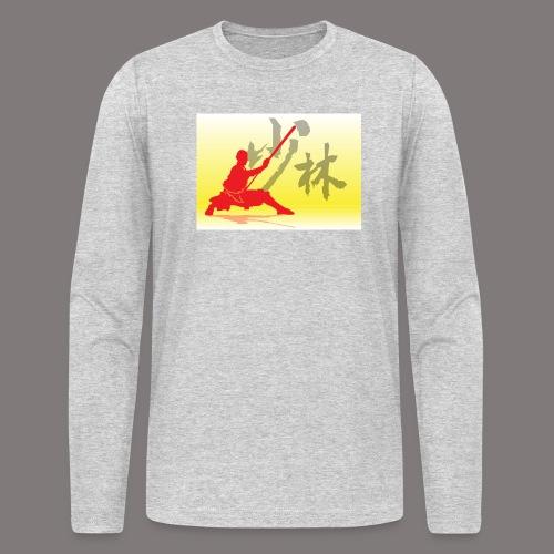 Fotosearch k9491054 jpg - Men's Long Sleeve T-Shirt by Next Level