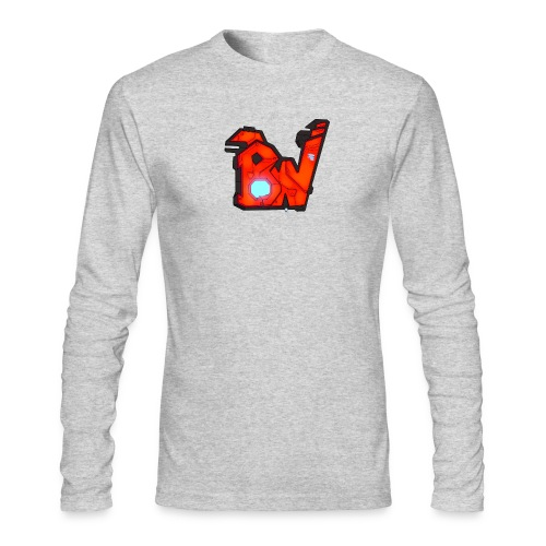 BW - Men's Long Sleeve T-Shirt by Next Level