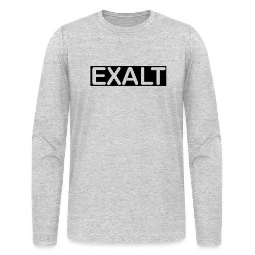 EXALT - Men's Long Sleeve T-Shirt by Next Level