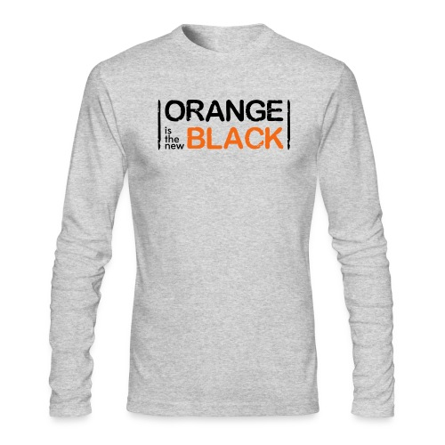Free Piper, Orange is the New Black Women's - Men's Long Sleeve T-Shirt by Next Level