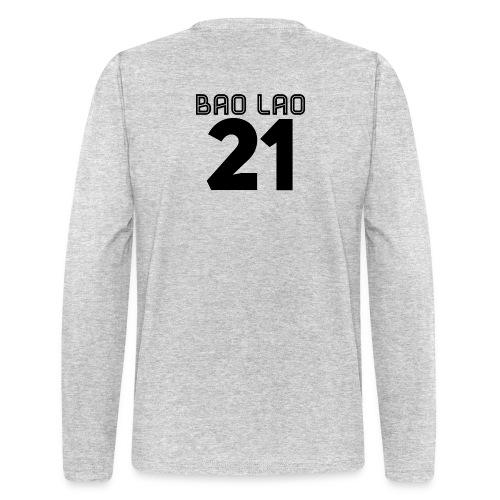 BAO LAO - Men's Long Sleeve T-Shirt by Next Level