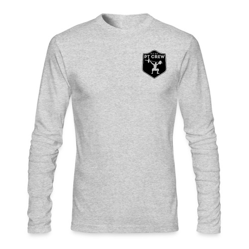 I did PT at the War College - Mens - Men's Long Sleeve T-Shirt by Next Level