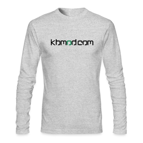 kbmoddotcom - Men's Long Sleeve T-Shirt by Next Level