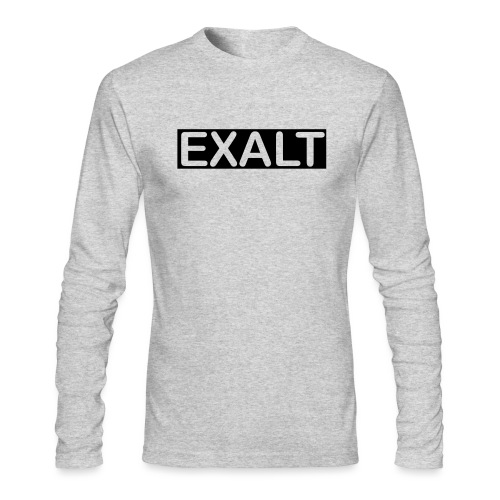 EXALT - Men's Long Sleeve T-Shirt by Next Level