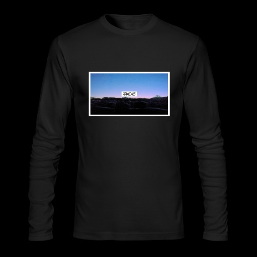 DEATH - Men's Long Sleeve T-Shirt by Next Level