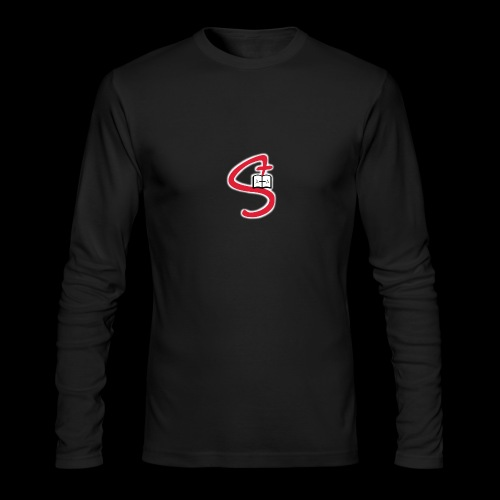 Stories by SP!R!T x Alexander Green - Men's Long Sleeve T-Shirt by Next Level