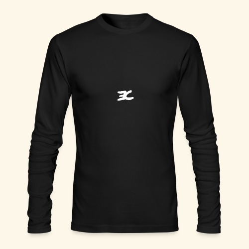 Original EC - Men's Long Sleeve T-Shirt by Next Level