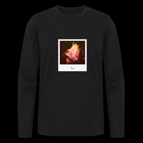 CRICKETS & CICADAS - Men's Long Sleeve T-Shirt by Next Level