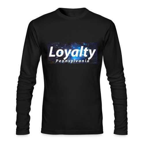 LoyaltyFounded - Men's Long Sleeve T-Shirt by Next Level