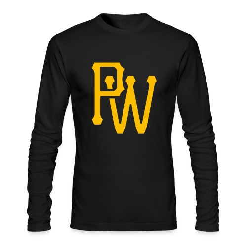 PLW - Men's Long Sleeve T-Shirt by Next Level