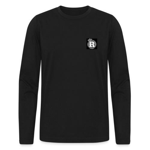 Royal Clan Merch - Men's Long Sleeve T-Shirt by Next Level
