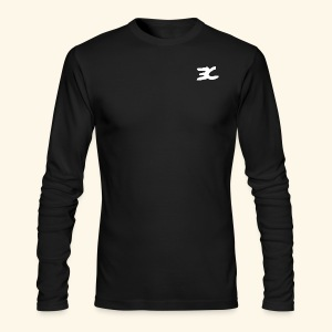 Original EC - Men's Long Sleeve T-Shirt by Next Level