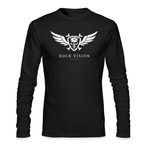 ROCK VISION WEAR - Men's Long Sleeve T-Shirt by Next Level