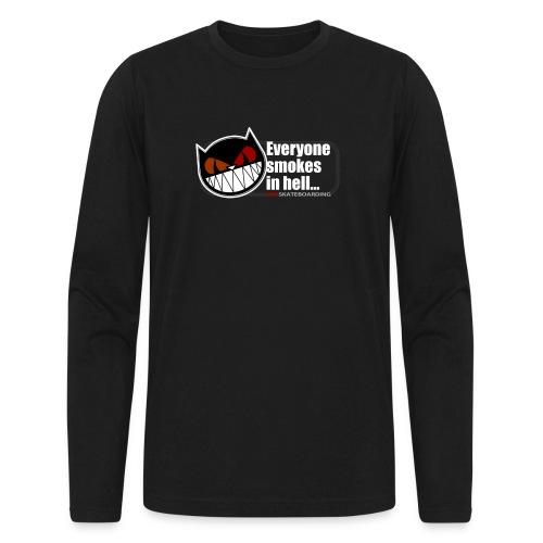 pirf - Men's Long Sleeve T-Shirt by Next Level