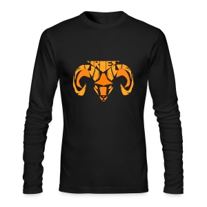 i am Aries - Men's Long Sleeve T-Shirt by Next Level