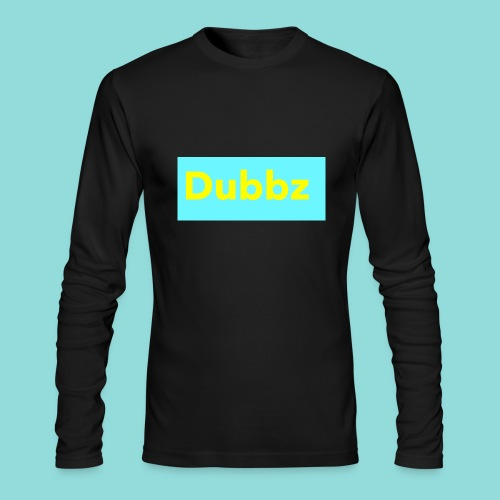D9D68867 4CFE 4E4F A08A 0B94839C6AE4 - Men's Long Sleeve T-Shirt by Next Level