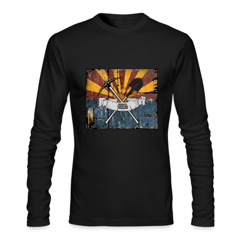 MPA new - Men's Long Sleeve T-Shirt by Next Level