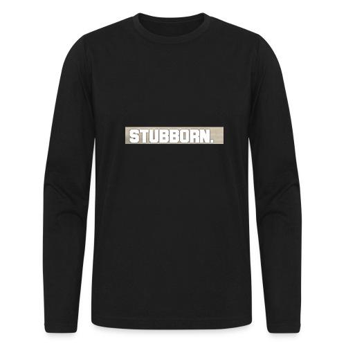 F28778AB 9739 4908 8B5F 7220CC725115 - Men's Long Sleeve T-Shirt by Next Level