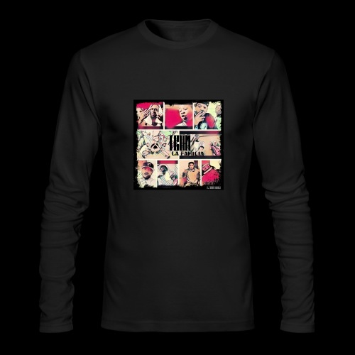FROM THE JUMP COLLECTION V - Men's Long Sleeve T-Shirt by Next Level
