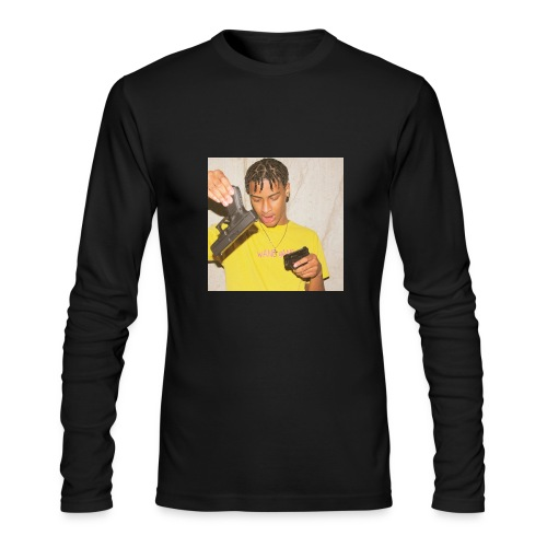 COMETHAZINE - Men's Long Sleeve T-Shirt by Next Level