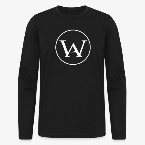 WA - Men's Long Sleeve T-Shirt by Next Level