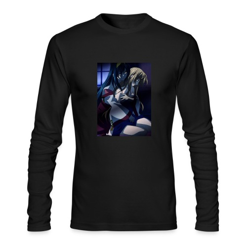kannazuki no miko - Men's Long Sleeve T-Shirt by Next Level