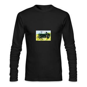 Aliis Chambers - Men's Long Sleeve T-Shirt by Next Level