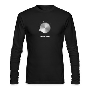 Spaceteam Dial - Men's Long Sleeve T-Shirt by Next Level