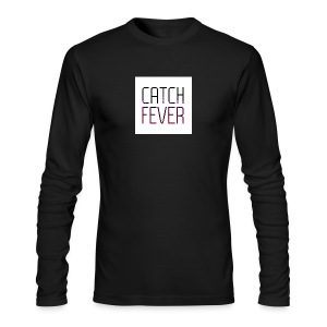CATCH FEVER 2017 LOGO - Men's Long Sleeve T-Shirt by Next Level