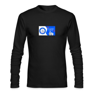 Official Successful Barber - Men's Long Sleeve T-Shirt by Next Level