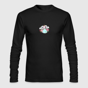 Aries - Men's Long Sleeve T-Shirt by Next Level
