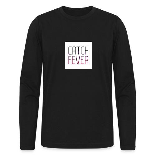 CATCH FEVER 2017 LOGO - Men's Long Sleeve T-Shirt by Next Level