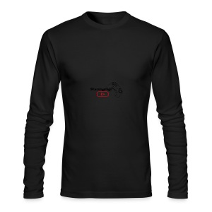 Shirts - Men's Long Sleeve T-Shirt by Next Level