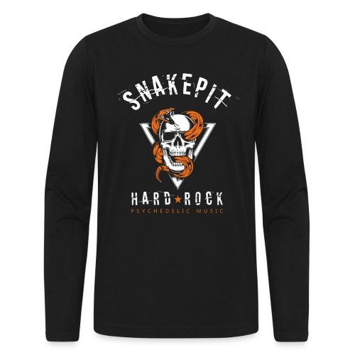 SNAKEPIT - Men's Long Sleeve T-Shirt by Next Level