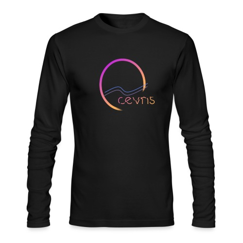 ocevns - Men's Long Sleeve T-Shirt by Next Level