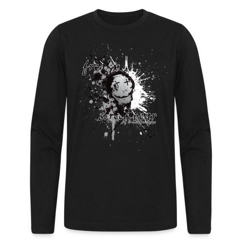 heart-blood-ink - Men's Long Sleeve T-Shirt by Next Level