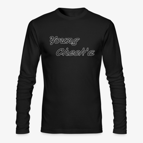 145791406487684 1 gif - Men's Long Sleeve T-Shirt by Next Level