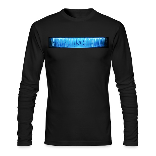 Thirdphaseofmoon Tshirt 1 jpg - Men's Long Sleeve T-Shirt by Next Level