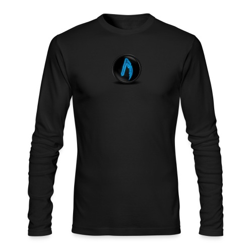 LBV Winger Merch - Men's Long Sleeve T-Shirt by Next Level
