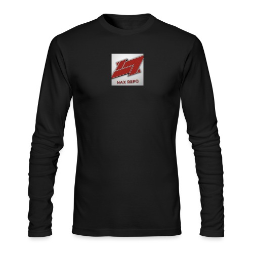 -8A64EFB9634F7332F6FB73085F72D6A399CBC81FB5C50A03C - Men's Long Sleeve T-Shirt by Next Level