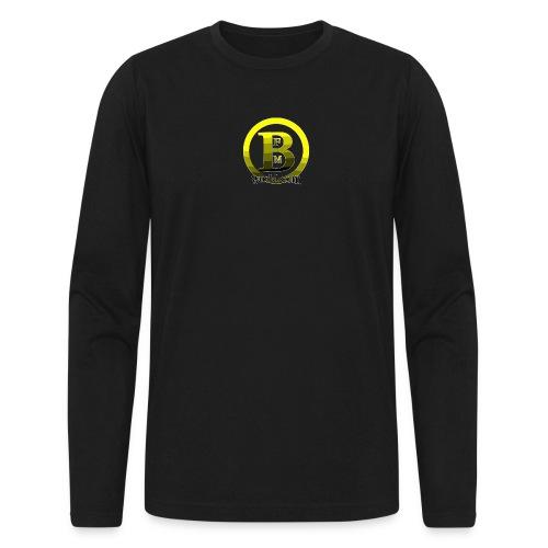 BFMWORLD - Men's Long Sleeve T-Shirt by Next Level