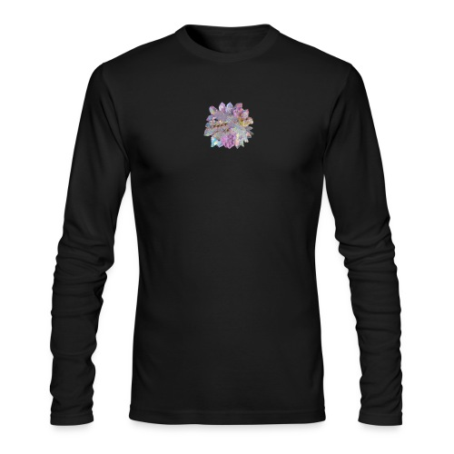 CrystalMerch - Men's Long Sleeve T-Shirt by Next Level