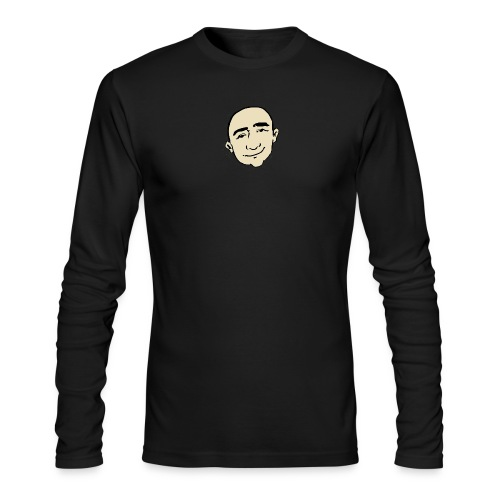 Mark Kulek's YouTube Channel Coffee Mug - Men's Long Sleeve T-Shirt by Next Level