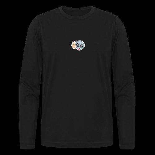 GRAVITNATORS - Men's Long Sleeve T-Shirt by Next Level