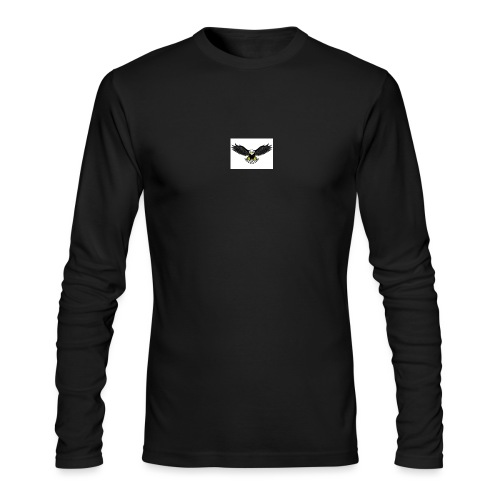 Eagle by monster-gaming - Men's Long Sleeve T-Shirt by Next Level