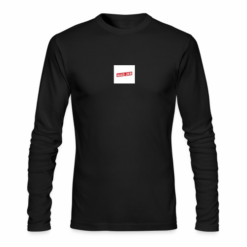 Mad rouge - Men's Long Sleeve T-Shirt by Next Level