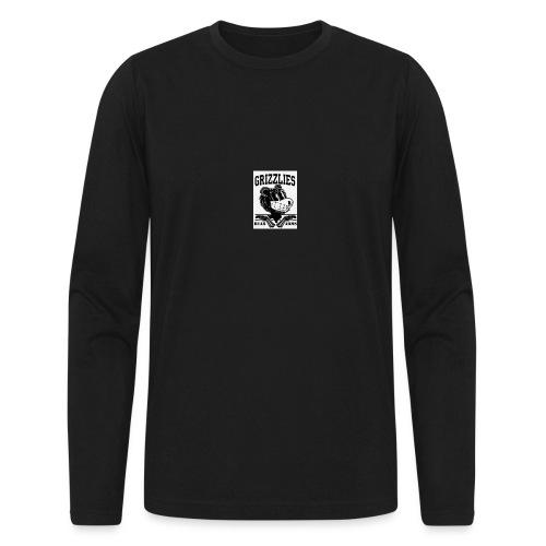 beararms - Men's Long Sleeve T-Shirt by Next Level