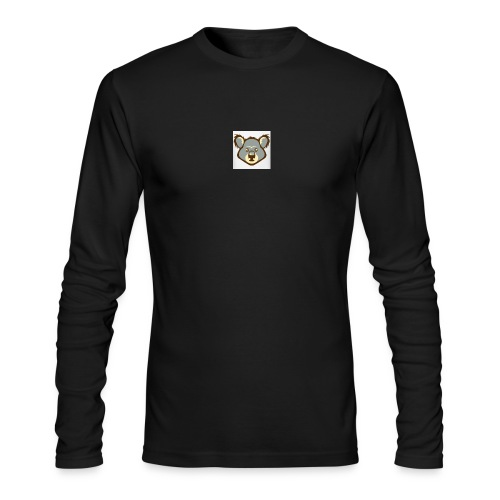 IMG 1450 - Men's Long Sleeve T-Shirt by Next Level